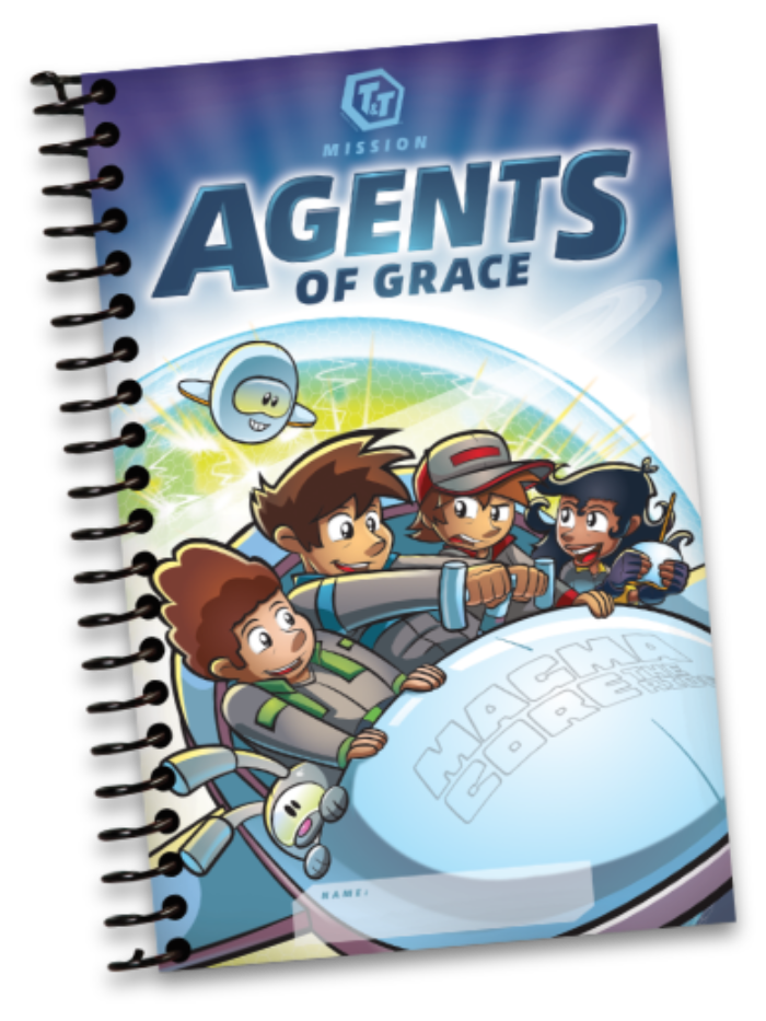 Missions clipart awana. Mission agents of grace