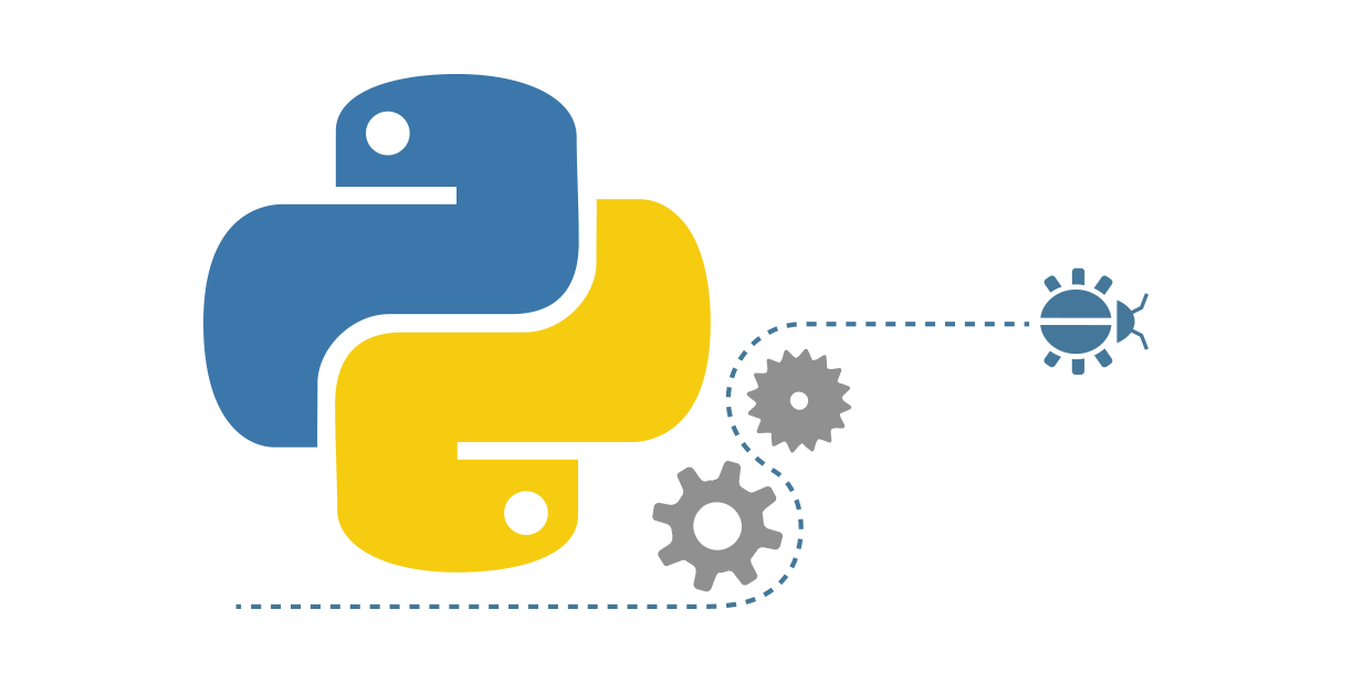 Python basics for science. Training clipart data protection