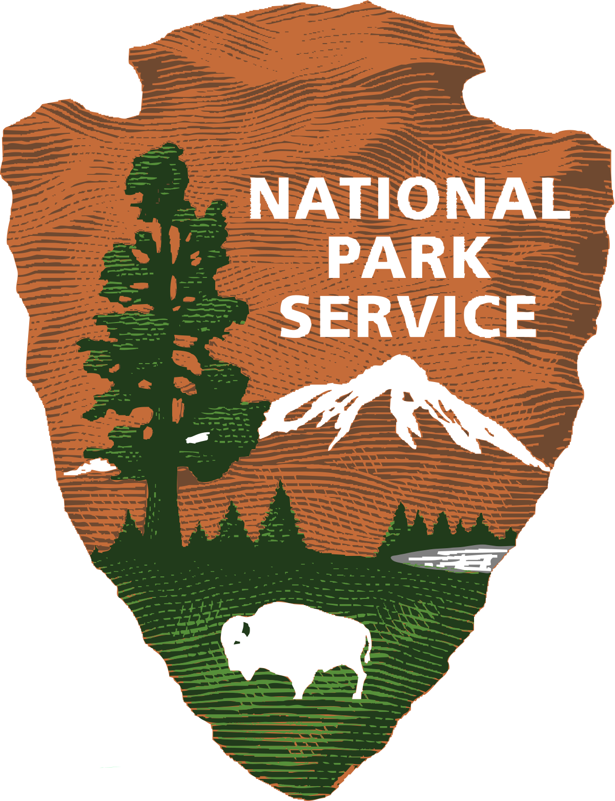National park service wikipedia. Clipart definition database