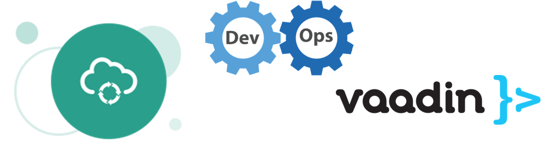 Clipart definition deployment. Developing and deploying vaadin