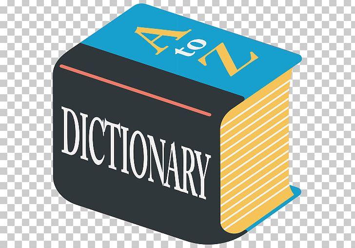 Com definition png advance. Dictionary clipart blue