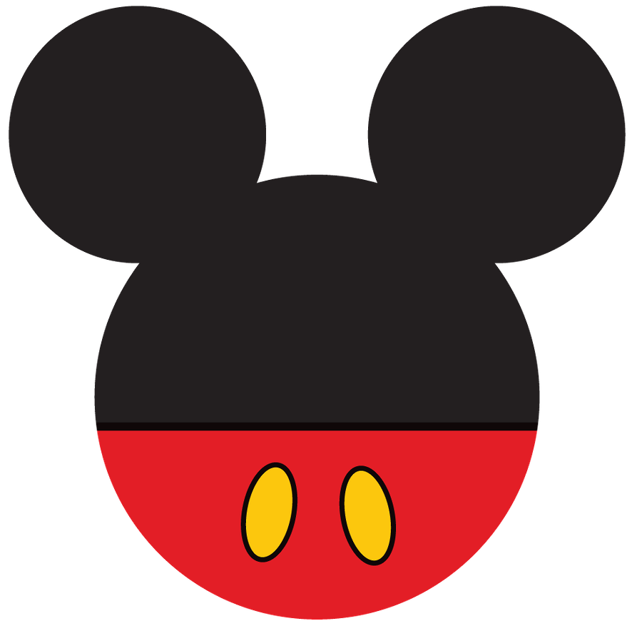 Mickey e minnie minus. Clipart definition doubt