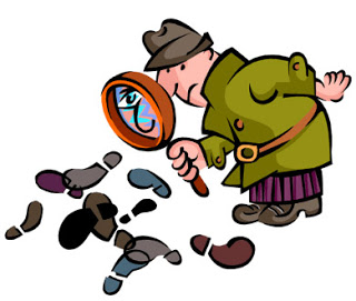 Evidence clipart forensic evidence. Computer definition of