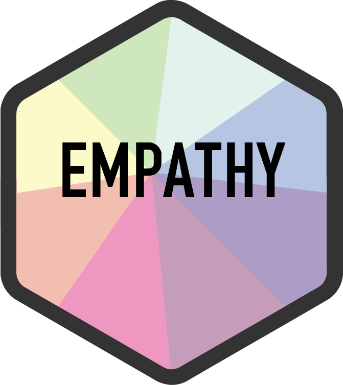 Clipart definition experience. Empathy a core value