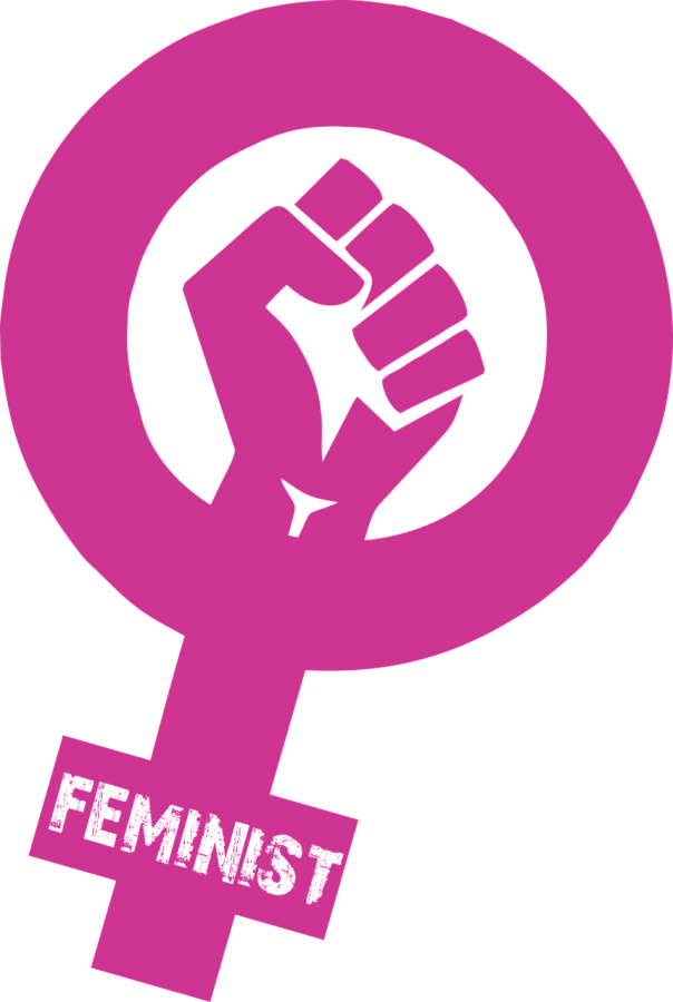 What makes a feminist. Clipart definition female reproductive system