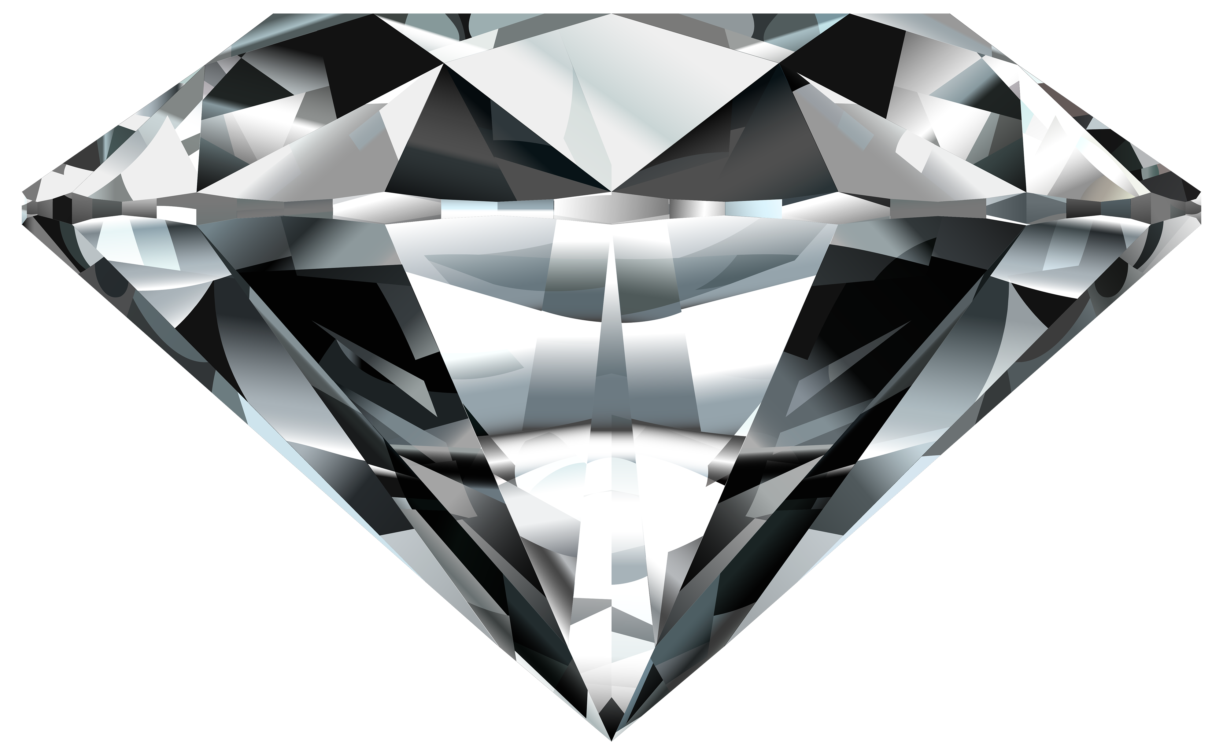 Diamond gem png best. Square clipart bmp