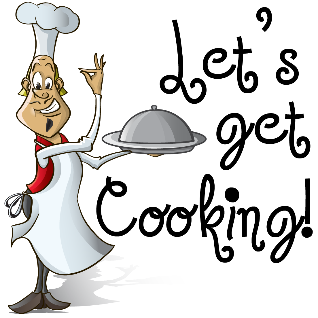 cookbook clipart cookery
