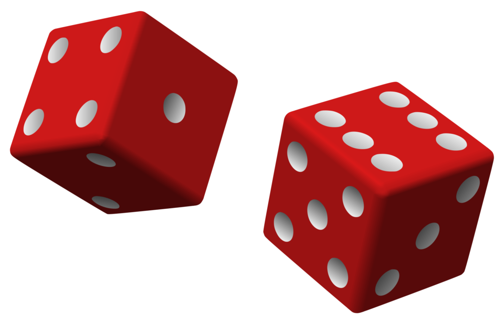 Dice dreams meaning and. Clipart definition interpretation