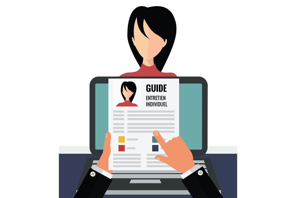 Clipart definition interviewer. Qualitative study everything you