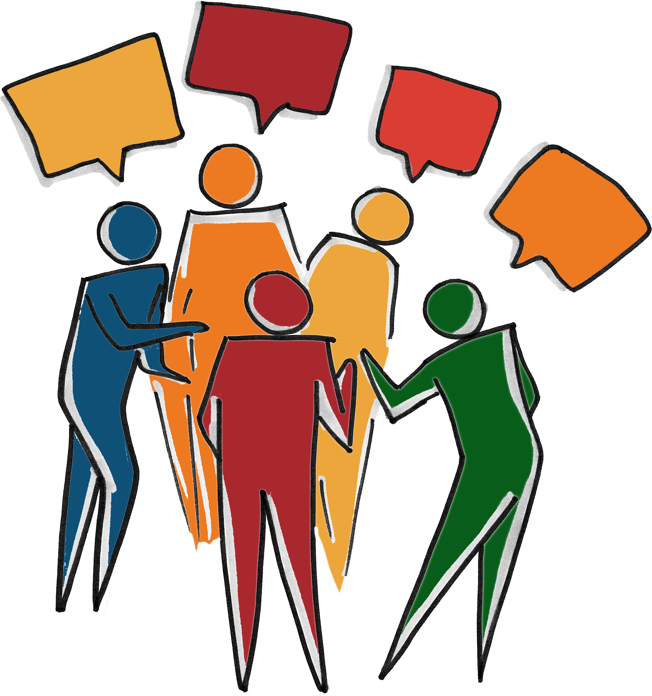 Why meritocracy doesn t. Clipart definition interviewer