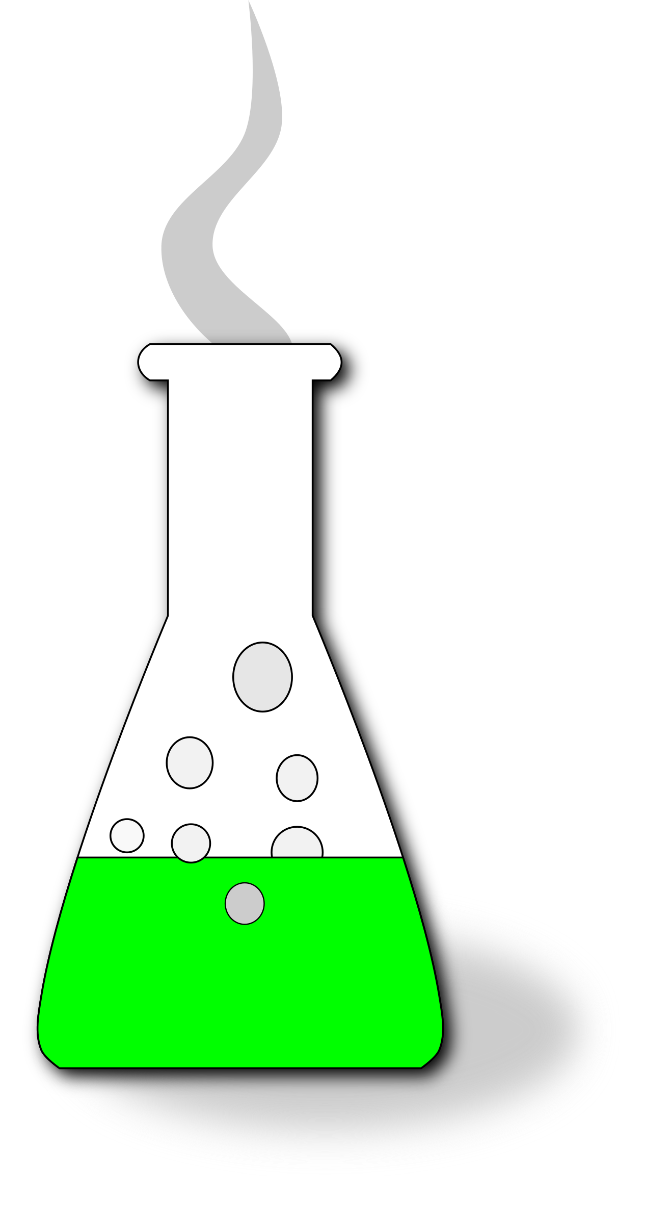 Green clipart beaker. Potion big image png