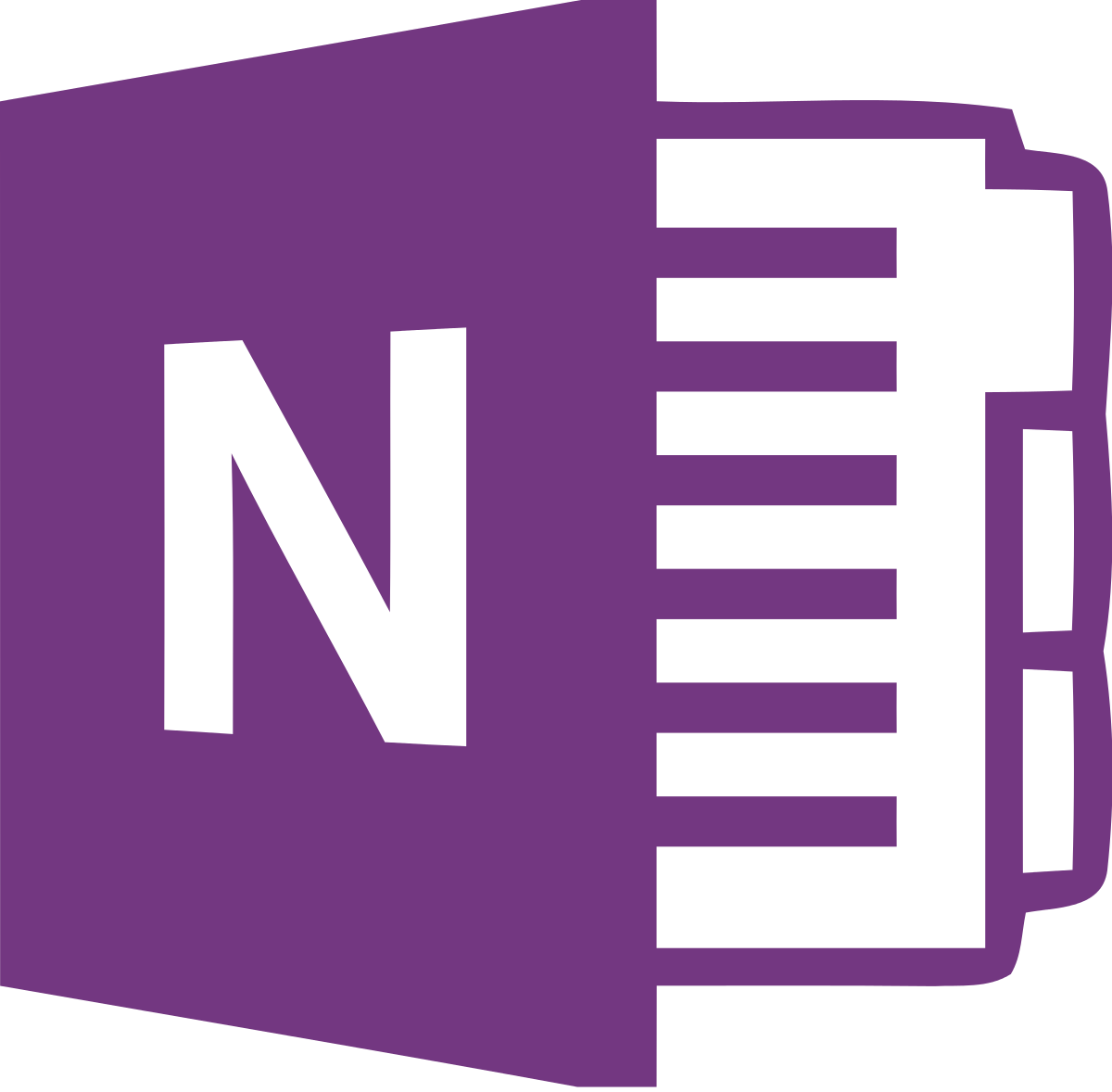 Onenote wikipedia . Clipart definition microsoft office