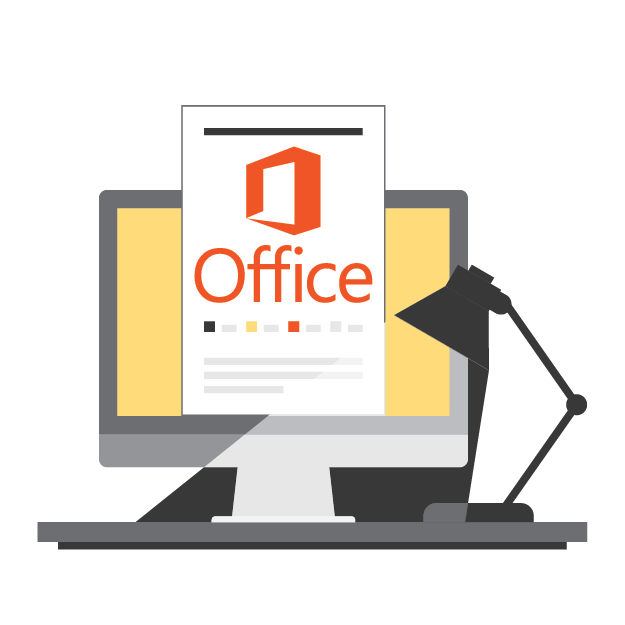 Clipart definition microsoft office. Setup support and implementation