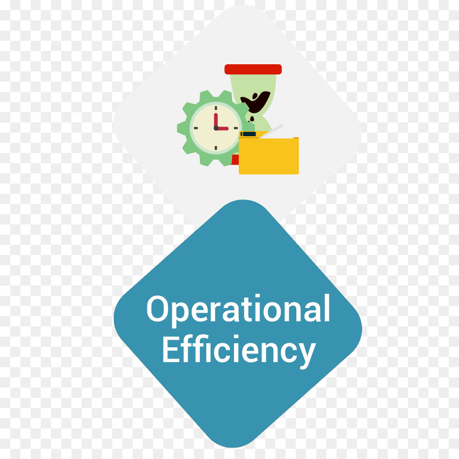 Clipart definition operational. Efficiency text