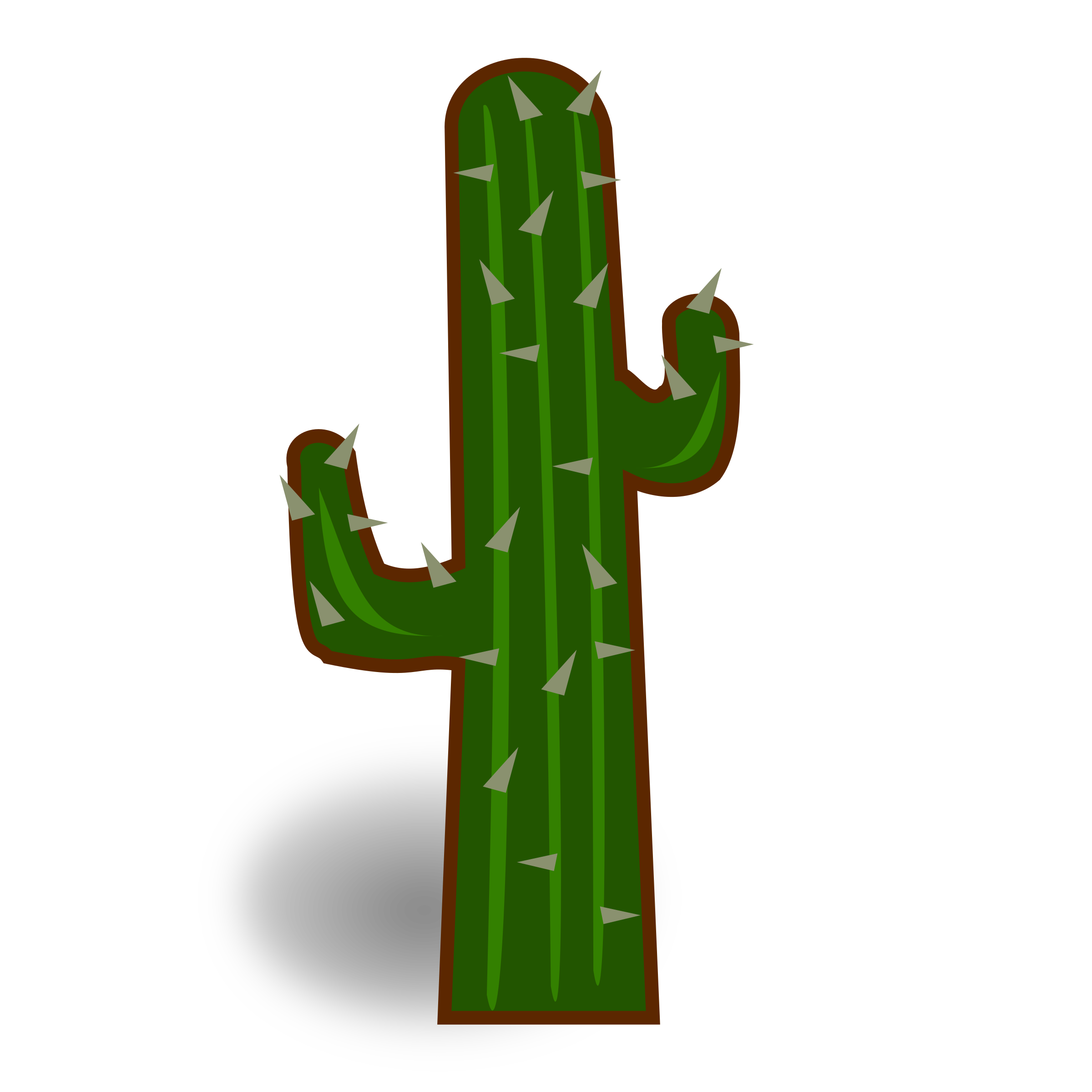 Clipart definition policy.  cactus clip art