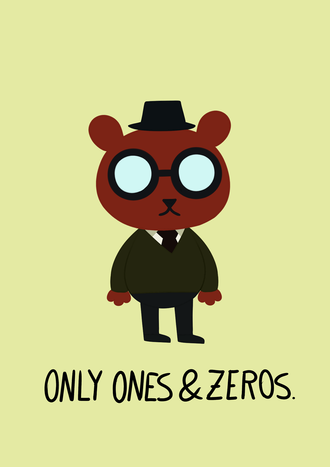 Nitw tumblr night woods. Clipart definition poster design