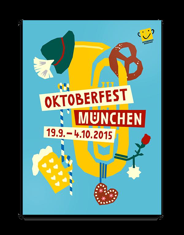 Clipart definition poster design. Oktoberfest is right around