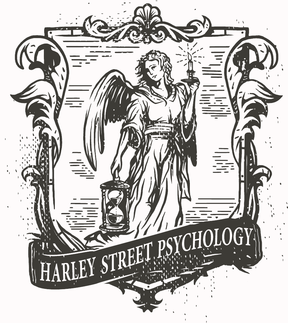 Conversation clipart psychologist. Harley street psychology
