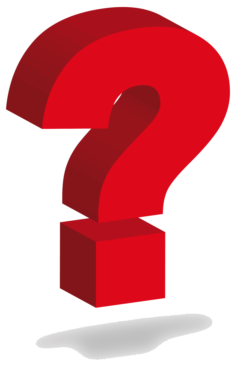 Clipart definition question. Mark png images free