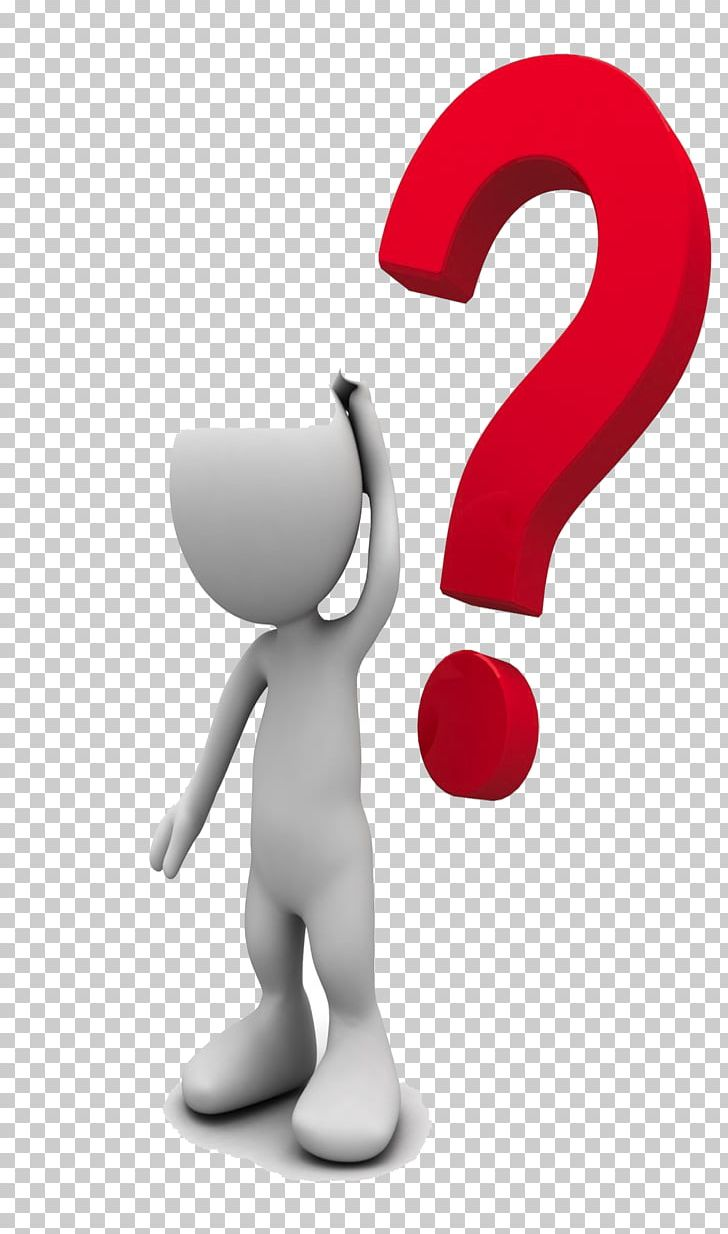 Mark quiz cartoon png. Clipart definition question
