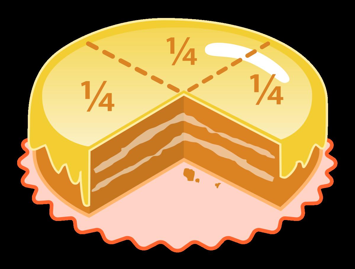 Mathematics wikipedia . Fraction clipart rectangle fraction