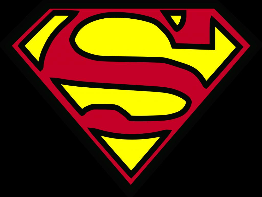Superman logo png clip. Clipart definition transparent