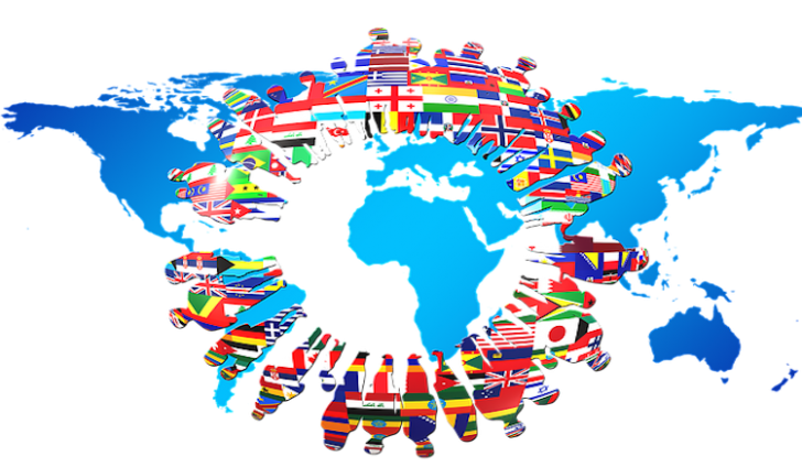 What does globalization mean. Clipart definition utilization