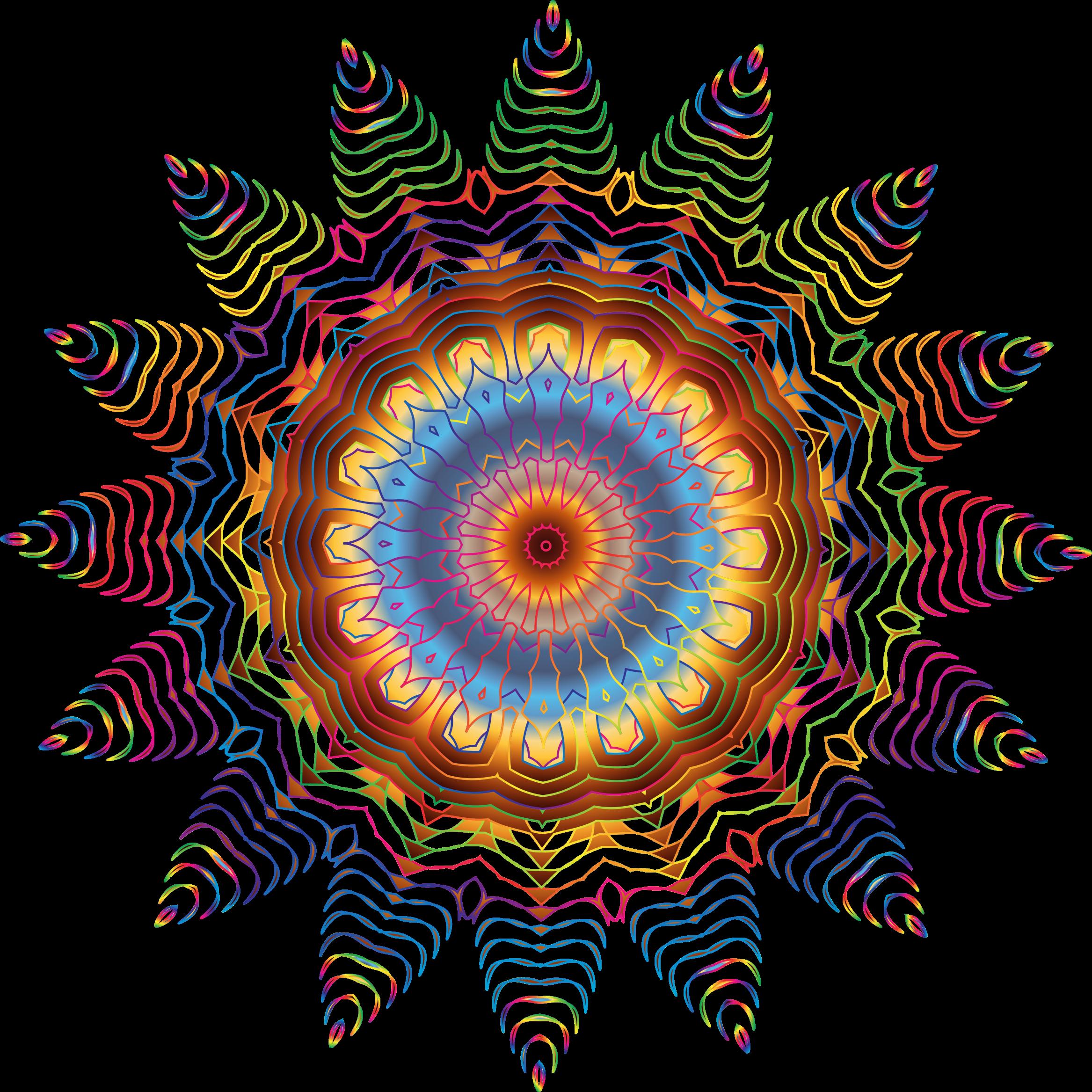Prismatic line art no. Design clipart background