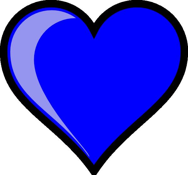 Heart panda free images. Hearts clipart light blue