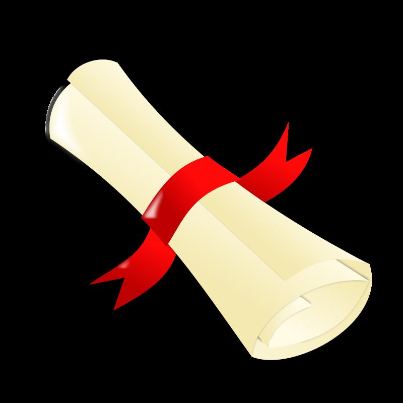 Graduation icon free and. Kindergarten clipart diploma