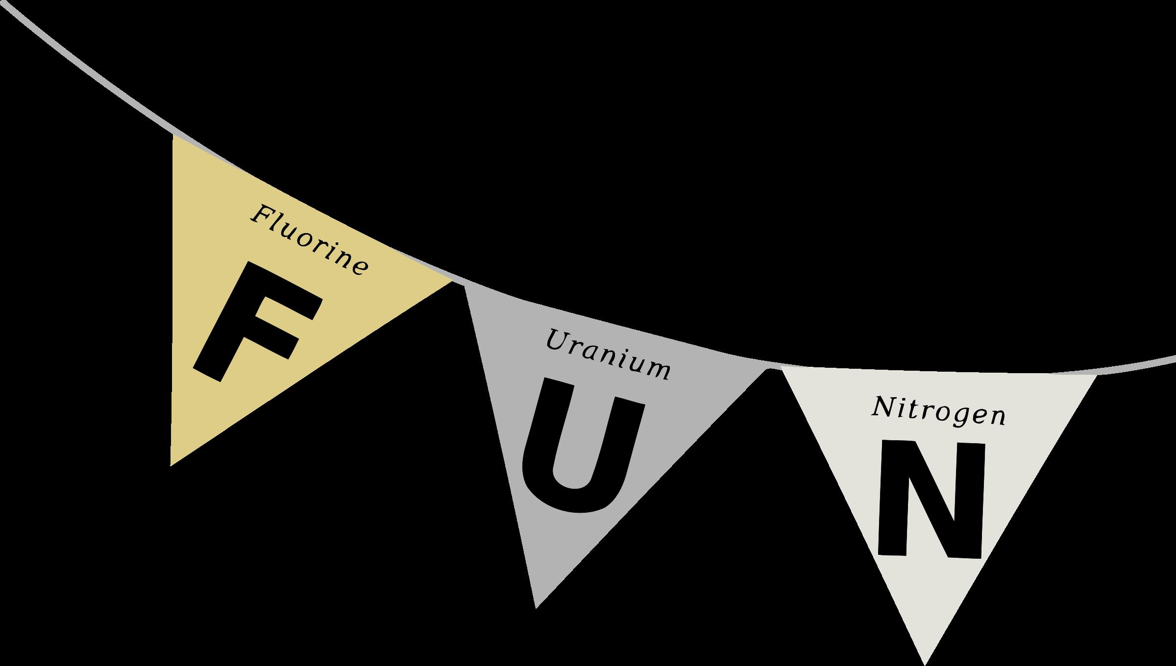 Fun vectorized big image. Design clipart chemistry