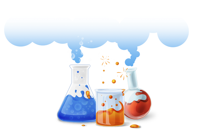 Free to use clip. Design clipart chemistry