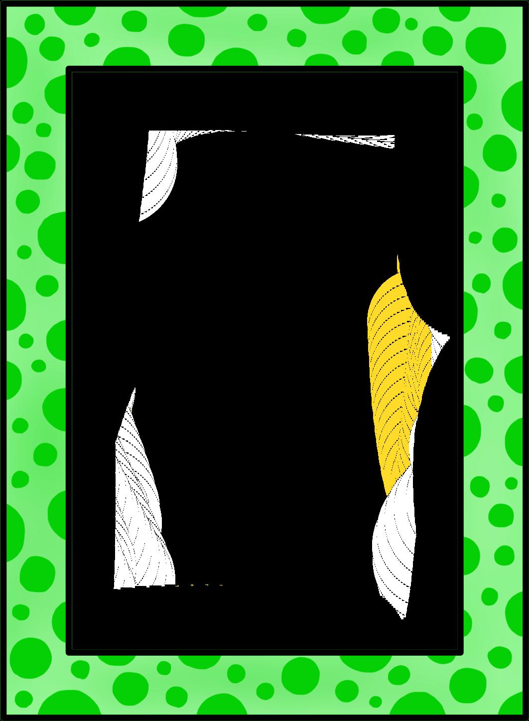 Polaroid paperclip