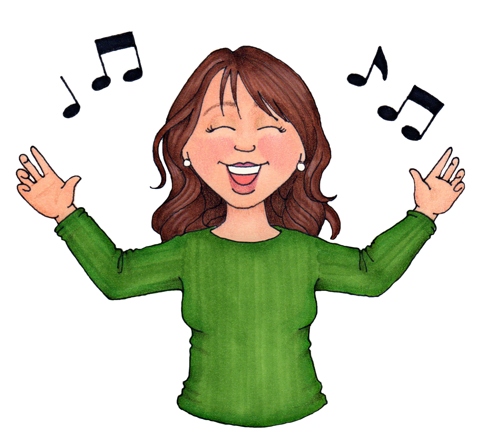 Susan fitch designs good. Lds clipart music