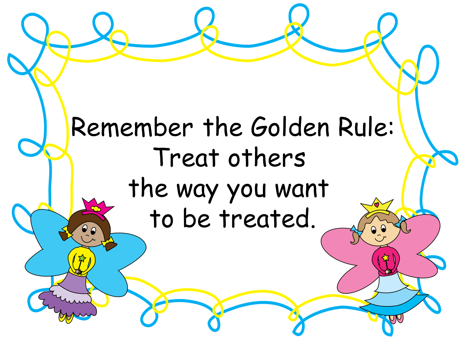 Families clipart respect. Free rules cliparts download