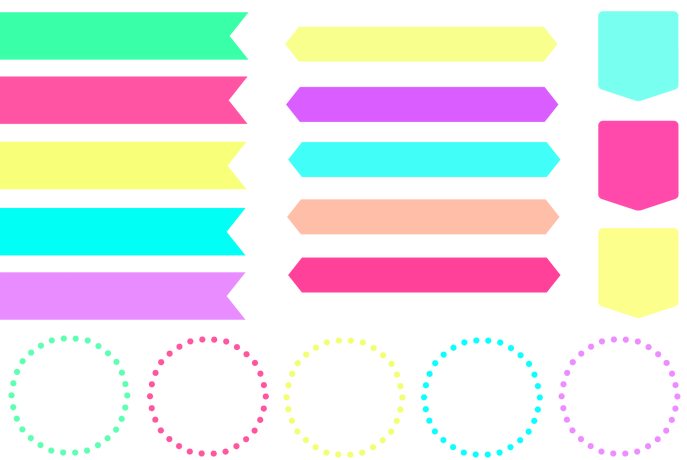 Label clipart candy. More freebies cool coloured
