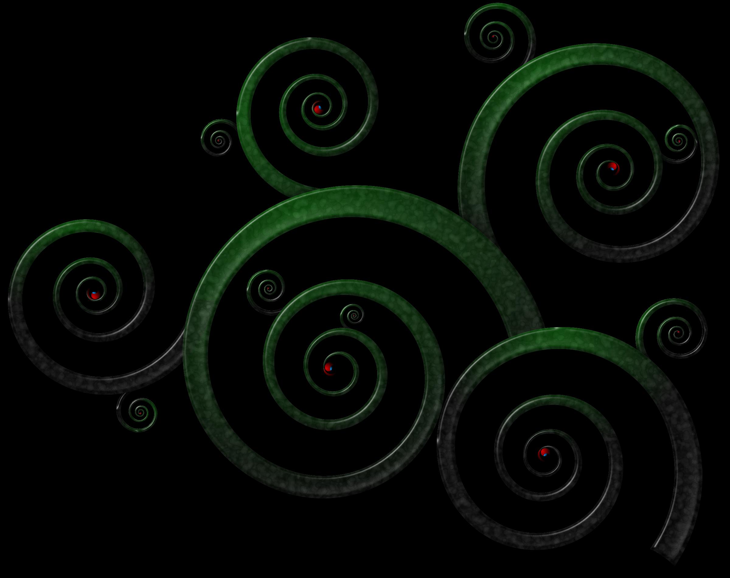 Clipart design curly. Vines big image png
