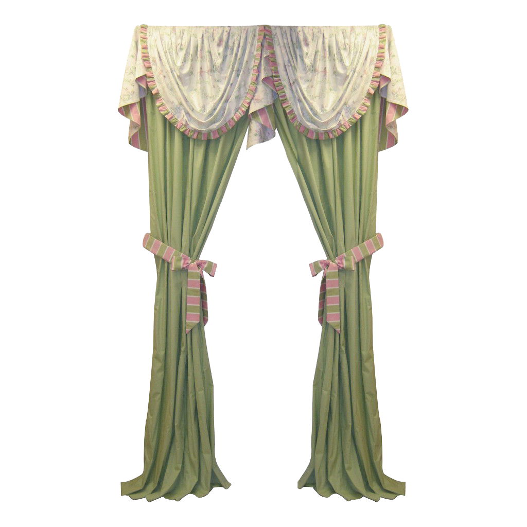 Curtains clipart real. Curtain png images free
