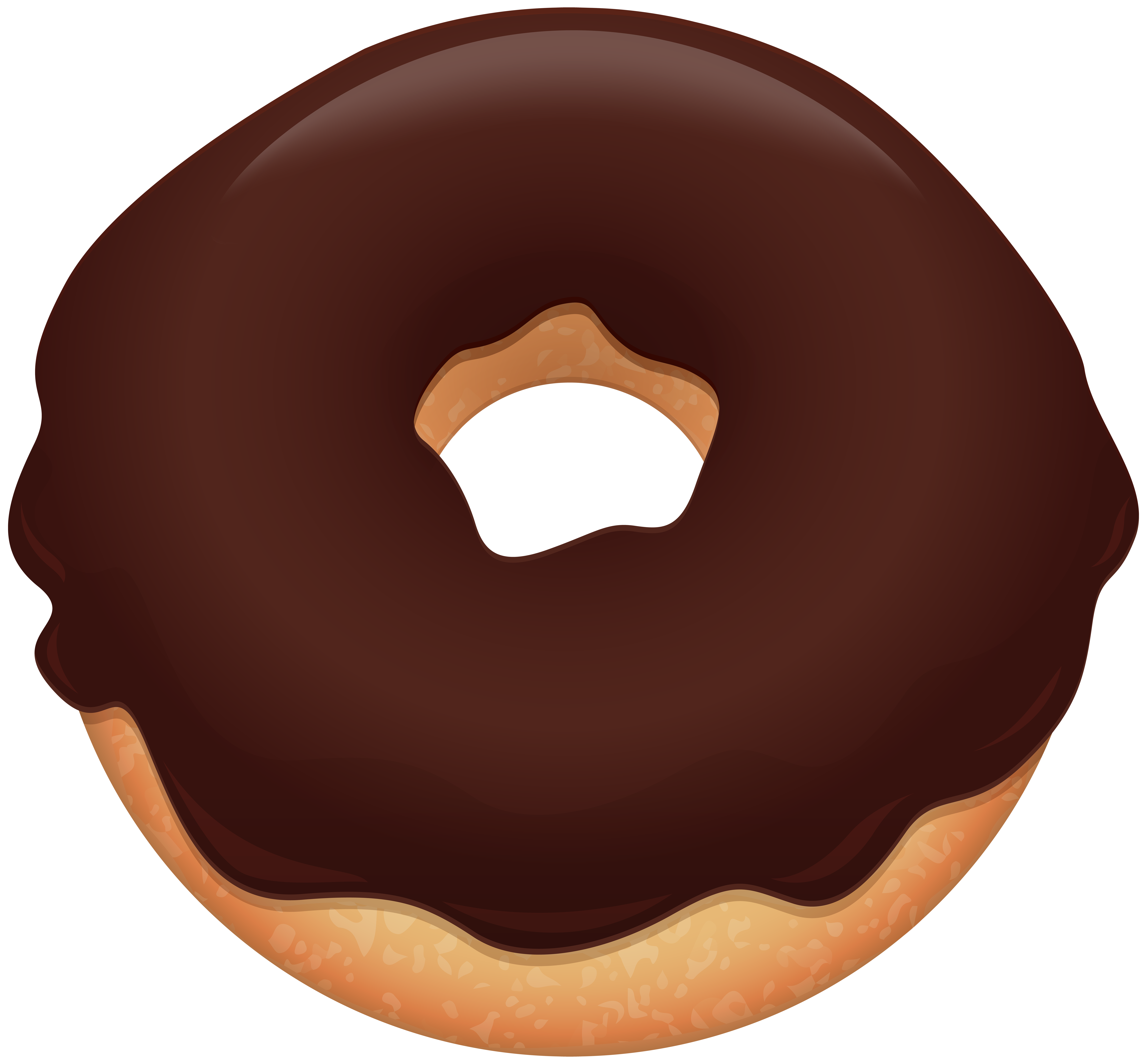 Png clip art image. Free clipart donut