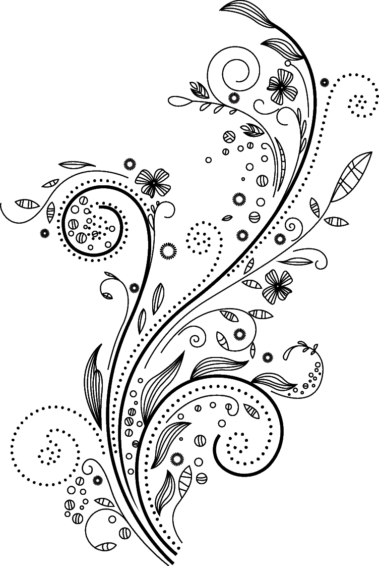 Free Designs Of Flowers, Download Free Clip Art, Free Clip Art on Clipart  Library