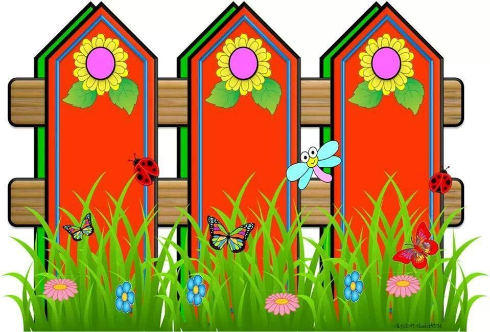 Red fences collections disney. Fencing clipart fence border