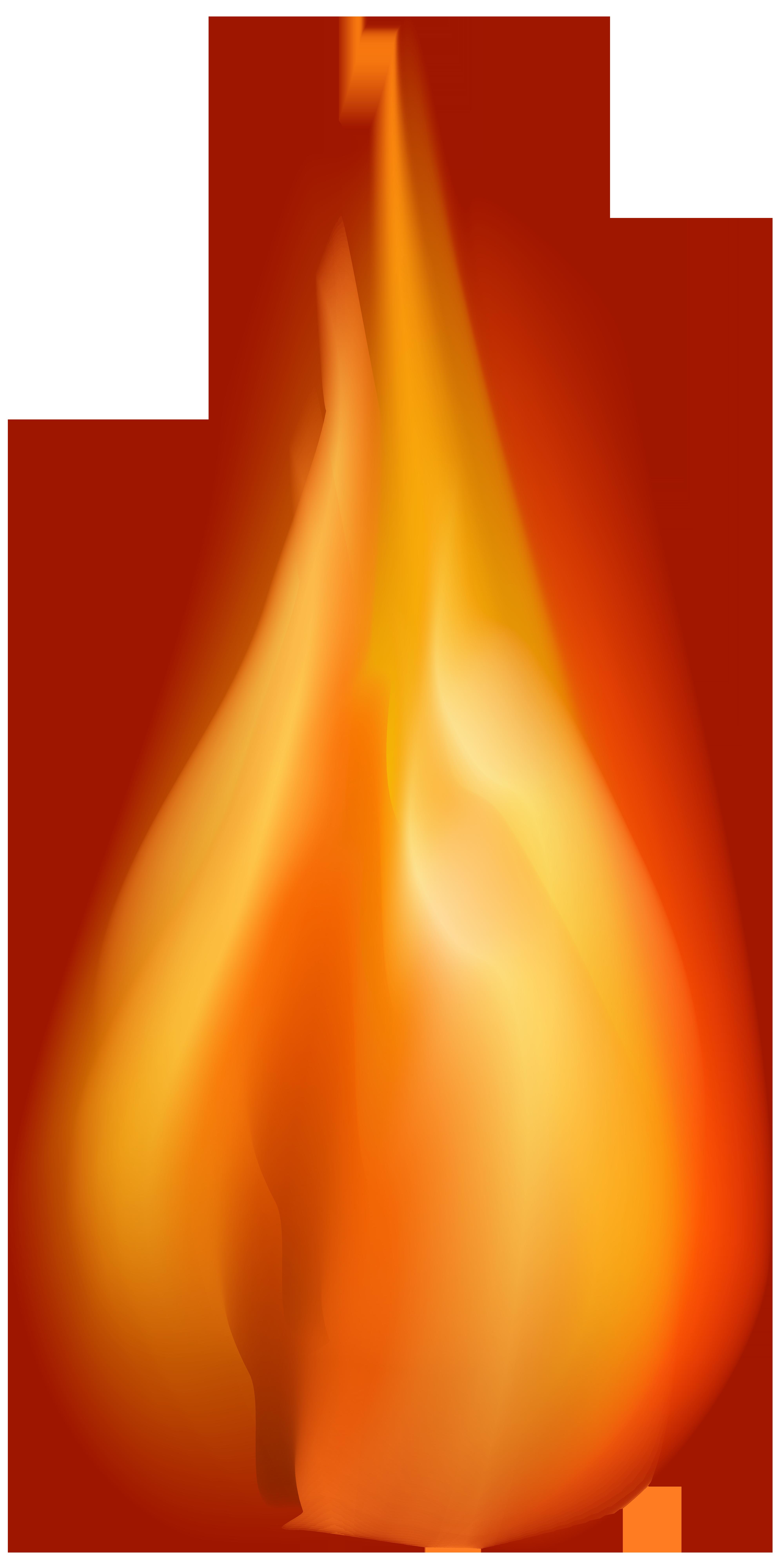 Png transparent clip art. Clipart fire flame
