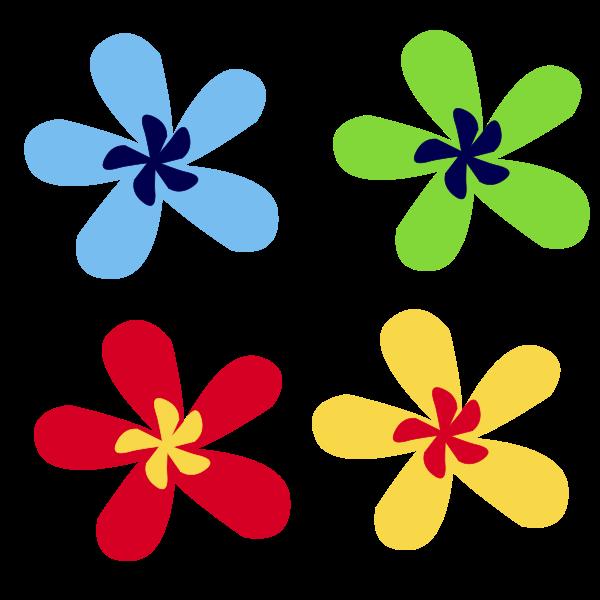 Download flowers solidaria . Design clipart garden