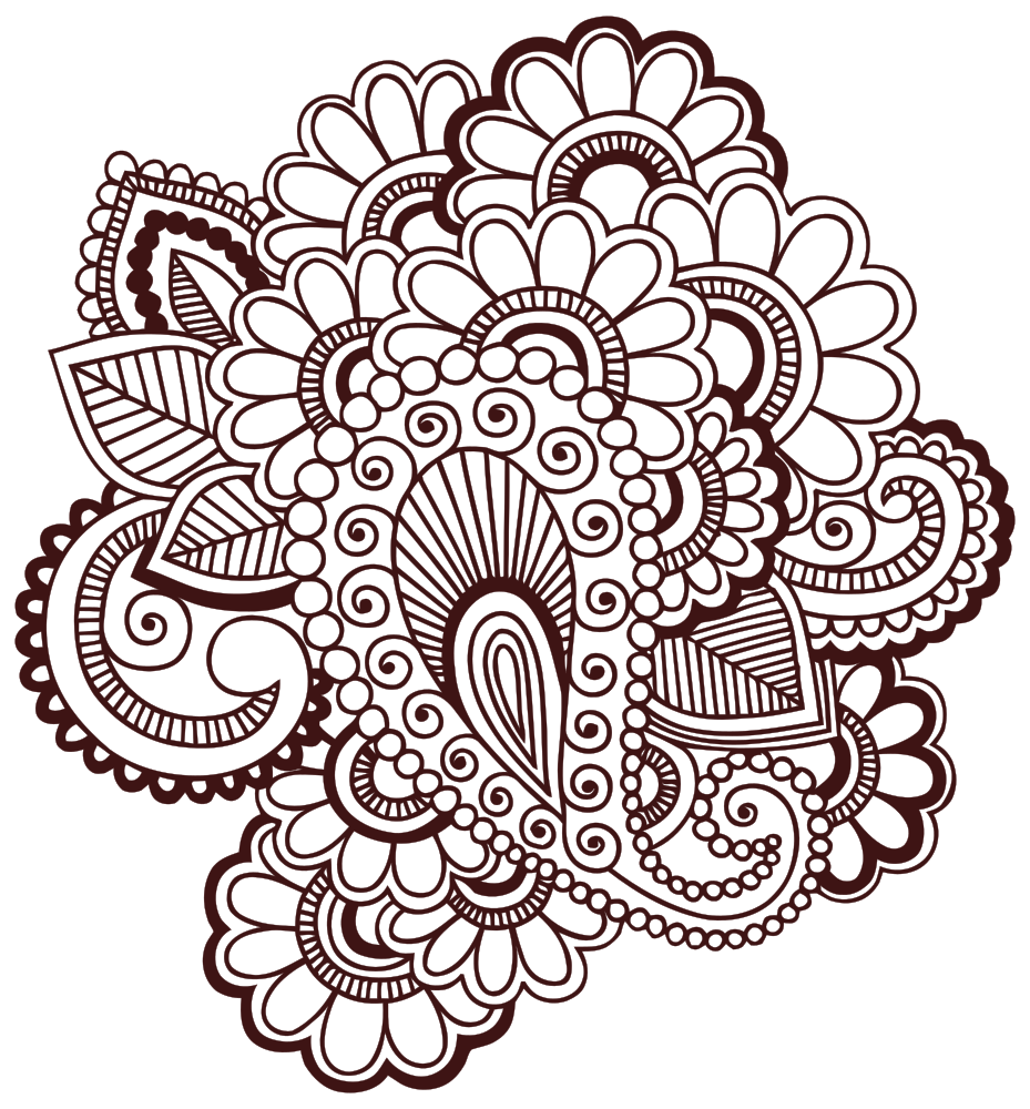 Clipart Designs Henna Clipart Designs Henna Transparent Free For