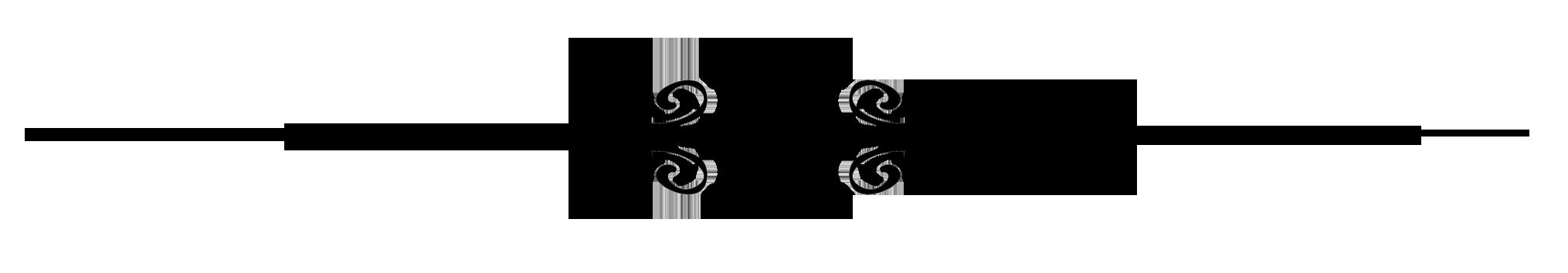 lines clipart horizontal