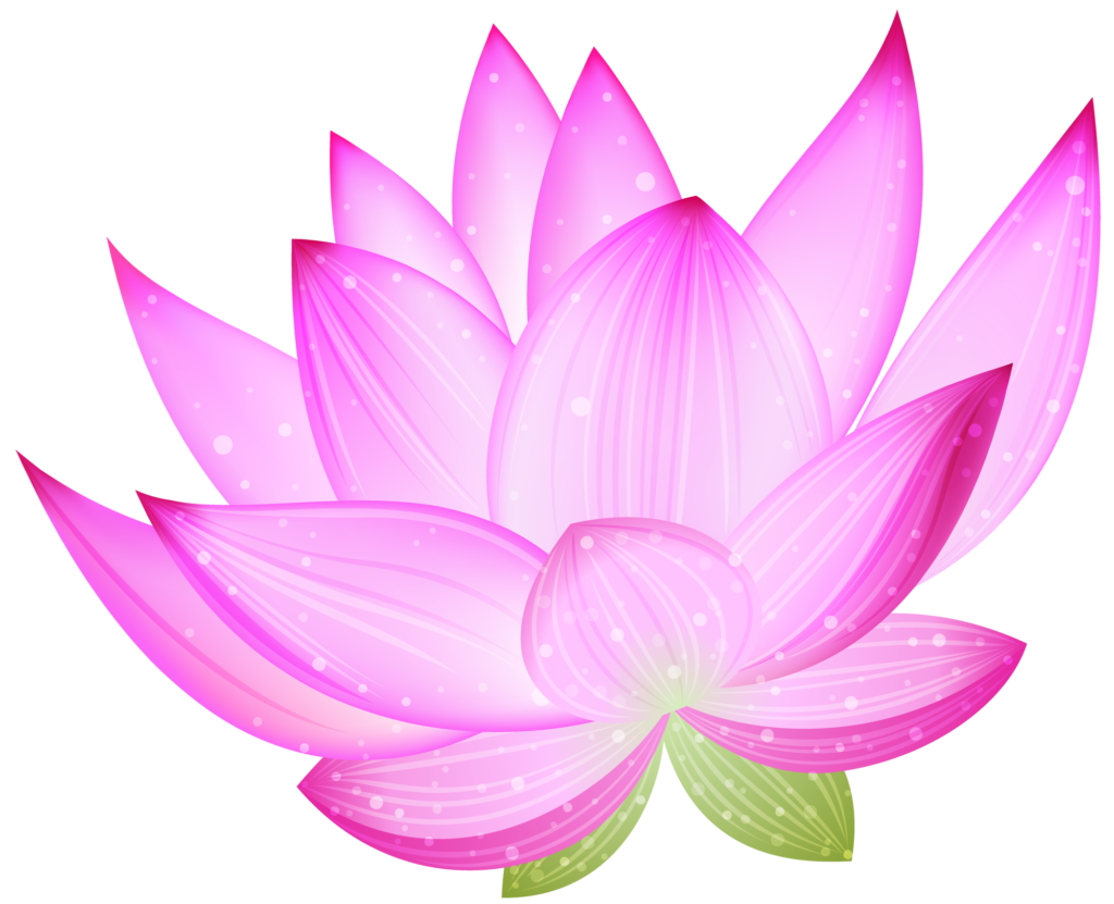 Lotus vector png. Clipart peoplepng com