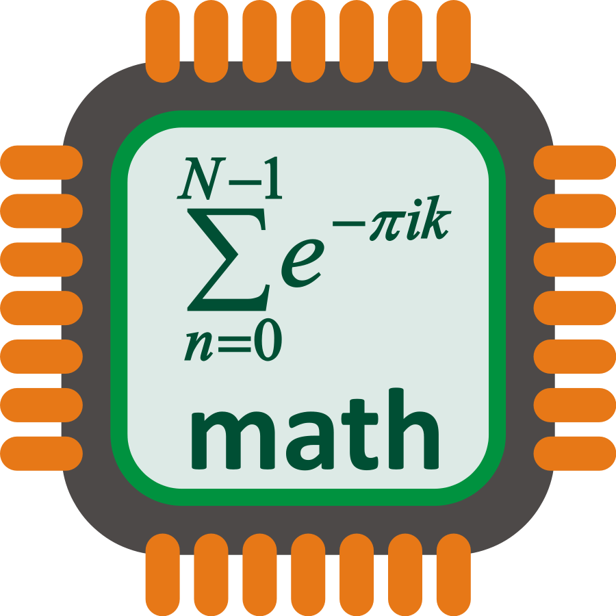 collection of free. Clipart design math