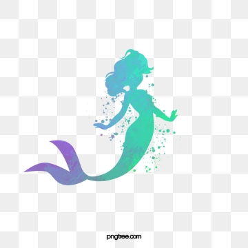 Images png format clip. Mermaid clipart file
