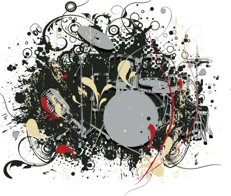 Clipart mart. Music png images