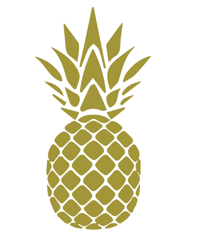 clipart pineapple design
